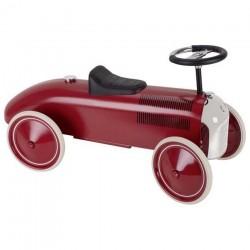 Auto Jeździk Czerwony
