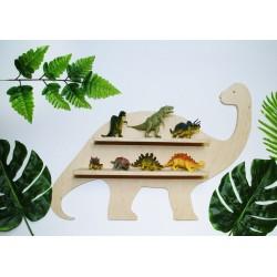 Półka Dinozaur