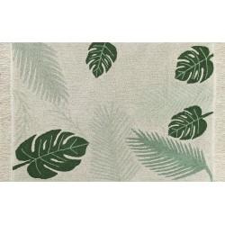 Dywan dziecięcy Tropical Green