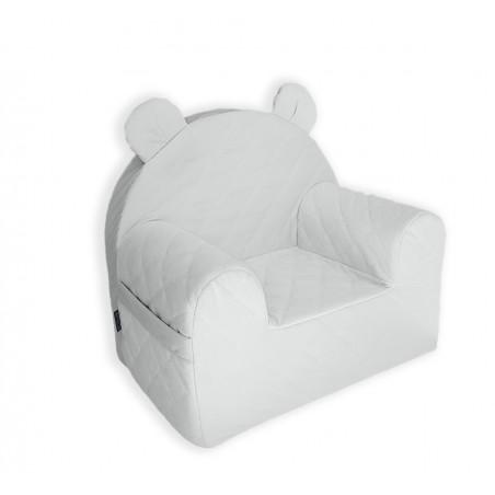 Fotelik dla dziecka Velvet Gray