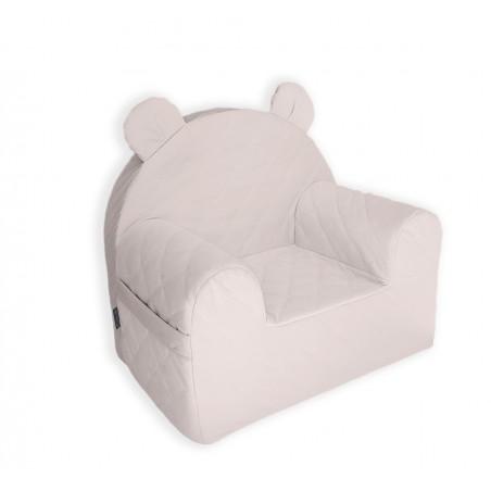 Fotelik dla dziecka Velvet Soft Pink
