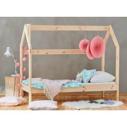 Łóżko HouseBed - Łóżko Domek 160 x 70