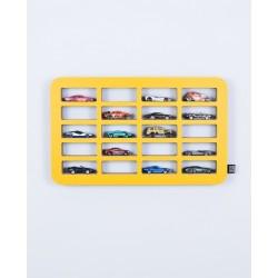 Półka na samochody - Wybierz kolor