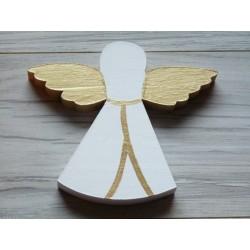 Aniołek - ozdoba świąteczna