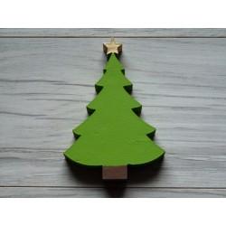 Choinka - ozdoba świąteczna