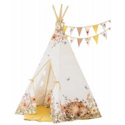 Namiot Tipi Polne Kwiaty