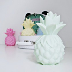 Lampka Ananas Miętowy