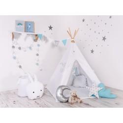 Namiot tipi Pomaluj mnie z kuleczkami
