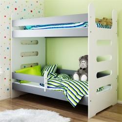 Łóżko piętrowe 180x80 Mati