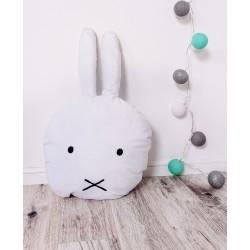 Poduszka królik Miffy