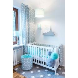 Lampa dla dzieci MINT STARS