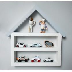Garaż domek mały