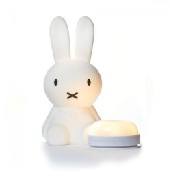Mała lampka First Miffy