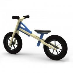 Rowerek biegowy Antek - Niebieski