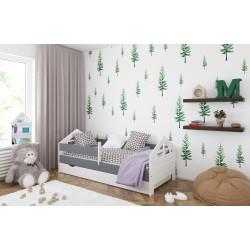 Łóżko dla dziecka Ala z szufladą
