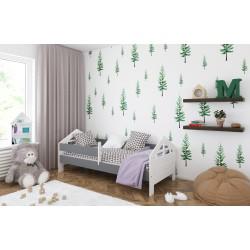 Łóżko dla dziecka Ala bez szuflady