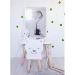 Krzesełko dziecięce MIŚ