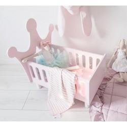 Łóżeczko dla lalek